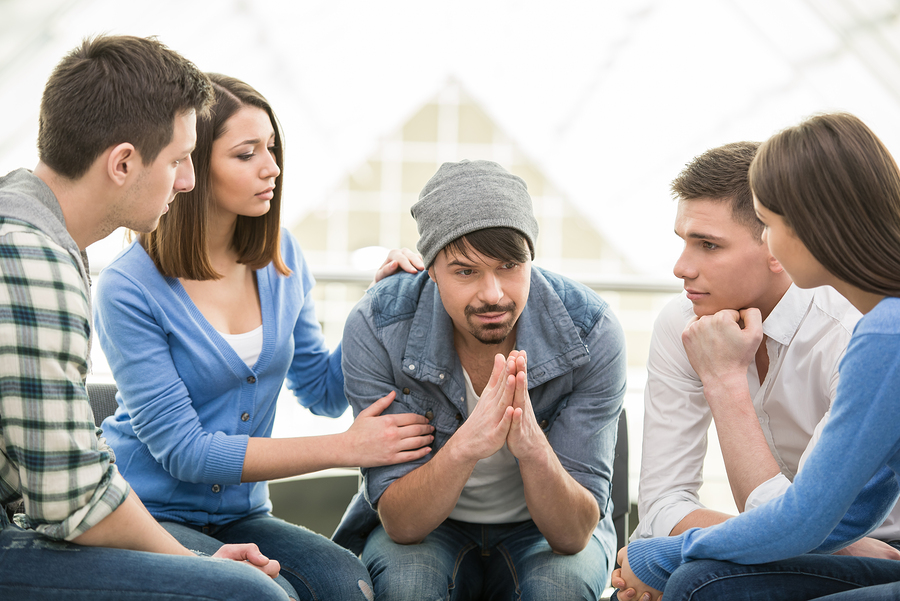 Drug-Alcohol Intervention-Intensive Out-patiente program- Holly Conklin- Angel Intervention