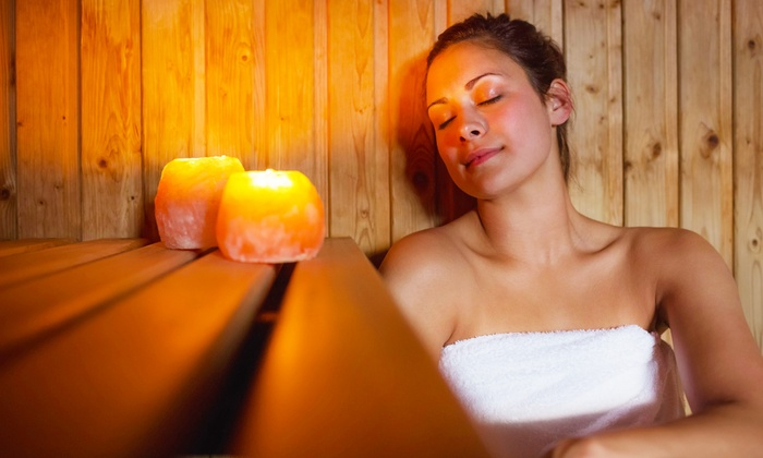 Sauna Therapy-Holly Conklin-Angel Intervention Services